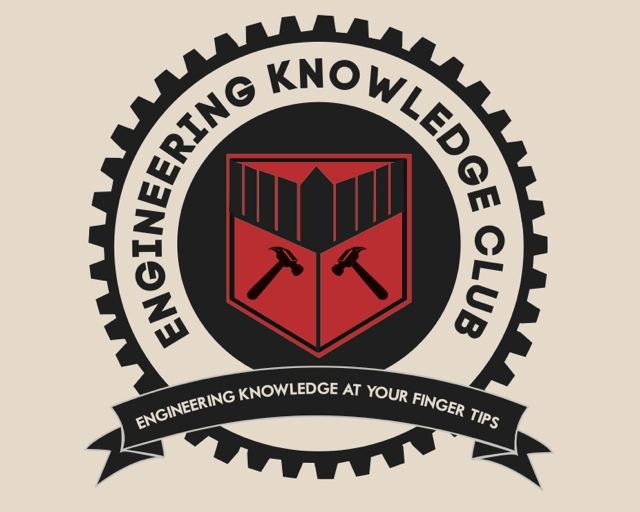 Engineering Knowledge Club logo